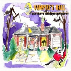 Vampire's Ball, Ultimate Halloween Party! | Children's Shows ...